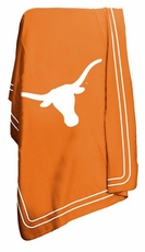 Texas Longhorns Classic Fleece Blanket