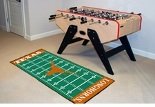 "Texas Longhorns Football Runner 30""x72"" Floor Mat"