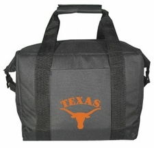Texas Longhorns Kolder 12 Pack Cooler Bag