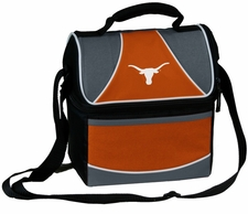 Texas Longhorns Lunch Pail