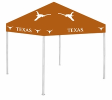 Texas Longhorns Rivalry Tailgate Canopy Tent