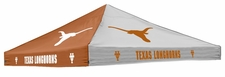 Texas Longhorns Rust / White Logo Tent Replacement Canopy