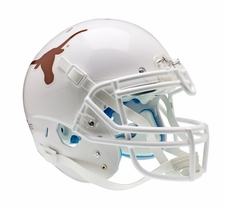 Texas Longhorns Schutt XP Full Size Replica Helmet