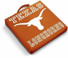 Texas Longhorns Stadium Seat Cushion