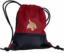Texas State Bobcats String Pack / Backpack
