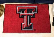 "Texas Tech Red Raiders 20""x30"" Starter Floor Mat"