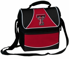 Texas Tech Red Raiders Lunch Pail