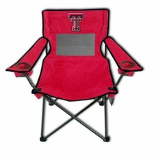 Texas Tech Red Raiders Monster Mesh Chair