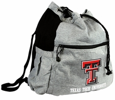 Texas Tech Red Raiders Sport Pack Backpack