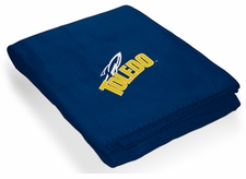 Toledo Rockets Classic Fleece Blanket