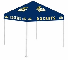 Toledo Rockets Rivalry Tailgate Canopy Tent