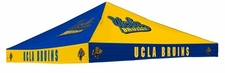 UCLA Bruins Checkerboard Logo Tent Replacement Canopy