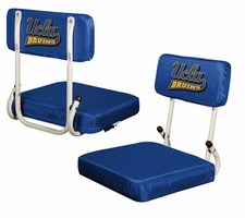UCLA Bruins Hard Back Stadium Seat