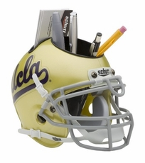 UCLA Bruins Helmet Desk Caddy