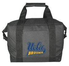 UCLA Bruins Kolder 12 Pack Cooler Bag
