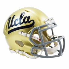 UCLA Bruins Riddell Speed Mini Helmet