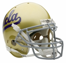 UCLA Bruins Schutt Authentic Full Size Helmet