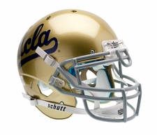 UCLA Bruins Schutt XP Full Size Replica Helmet