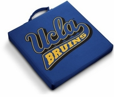 UCLA Bruins Stadium Seat Cushion