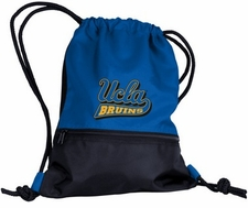 UCLA Bruins String Pack / Backpack