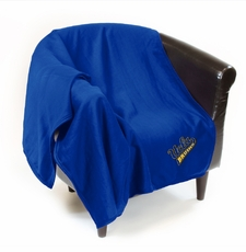 UCLA Bruins Sweatshirt Throw Blanket