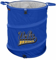 UCLA Bruins Tailgate Trash Can / Cooler / Laundry Hamper