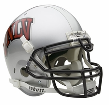 UNLV Runnin' Rebels Schutt Authentic Full Size Helmet