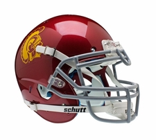USC Trojans Schutt XP Authentic Helmet