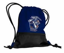 UTEP Miners String Pack / Backpack