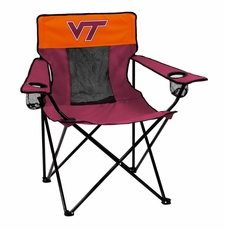 VA Tech Elite Chair