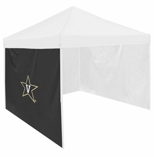 Vanderbilt Commodores Side Panel for Logo Tents