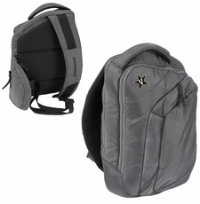 Vanderbilt Game Changer Sling Backpack