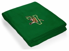 Vermont Catamounts Classic Fleece Blanket