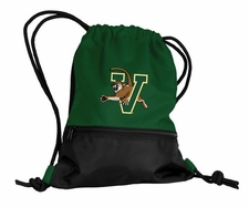 Vermont Catamounts String Pack / Backpack