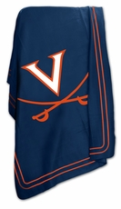 Virgina Cavaliers Classic Fleece Blanket