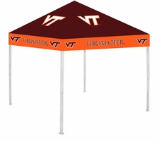 Virginia Tech Hokies Rivalry Tailgate Canopy Tent