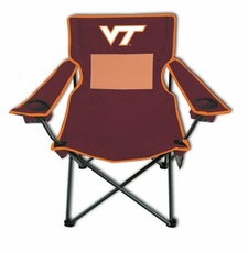 Virgnia Tech Hokies Monster Mesh Chair