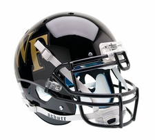 Wake Forest Demon Deacons Schutt XP Authentic Helmet