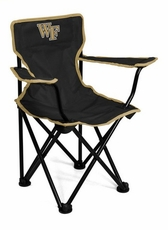 Wake Forest Demon Deacons Toddler Chair