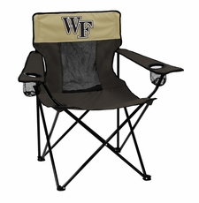 Wake Forest Elite Chair