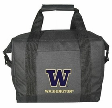 Washington Huskies Kolder 12 Pack Cooler Bag