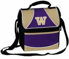 Washington Huskies Lunch Pail