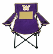 Washington Huskies Monster Mesh Chair