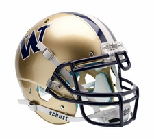 Washington Huskies Schutt XP Full Size Replica Helmet