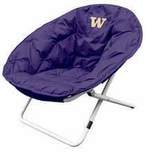 Washington Huskies Sphere Chair