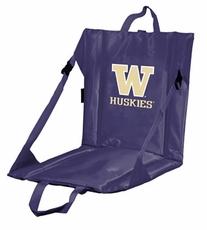 Washington Huskies Stadium Seat