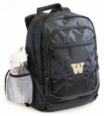 Washington Huskies Stealth Backpack