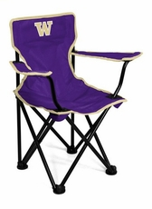 Washington Huskies Todler Chair