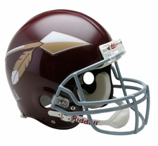Washington Redskins 1965-69 Throwback Riddell Pro Line Helmet