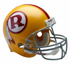 Washington Redskins 1970-71 Throwback Riddell Pro Line Helmet